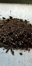 Succulent & Cactus Potting Soil Mix Peat Moss & Perlite, 3 cups, free shipping!