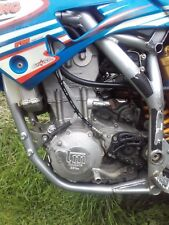 Moto TM Racing MX 250 F Motor komplett Ignition Engine Motore Project Kart Suter
