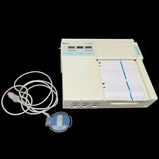 Hp Philips Series 50a Ultrasound Fetal Fhr Ustoco Channel Monitor M1351a 2