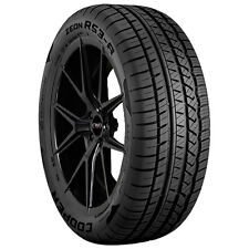 4-NEW 235/55ZR17 R17 Cooper Zeon RS3-A 99W BSW Tires