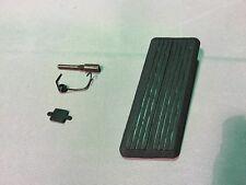 Accelerator Pedal Pad Cuda Hardware Gas Pedal 1971-1972 A B C E