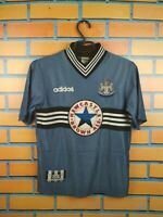 Newcastle United Jersey 1996 1997 Away Size XS Shirt Soccer Football Adidas