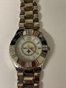 Women's Pittsburgh Steelers Watch