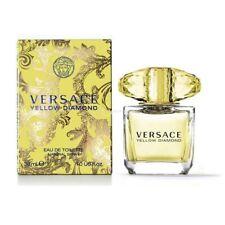 Versace Yellow Diamond Eau De Toilette Spray 30ml Profumo Donna