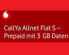 Vodafone D2 mit 0? Guthaben +49 DE Vorwahl