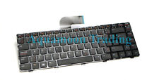 New Dell Inspiron 14z N411z 15R 3520 5520 7520 Keyboard French Canadian Clavier