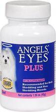 Angel's Eyes Plus (45 Gr) Elimina manchas rojas en perros y gatos