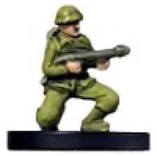Base Set ~ MARINES M2-2 FLAMETHROWER #23 Axis&Allies miniature
