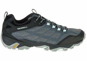 Merrell Moab FST Womens Comfortable Hiking Shoes - Mesh