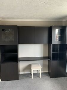 Display Unit / Dressing Unit