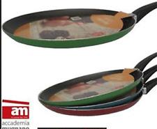 Imperdibile padella antiaderente crepiera crepes crep pancake 25 cm new