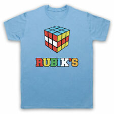 Solid 3D Theme T-Shirts for Men