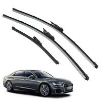 Fits BMW 1 Series E87 Hatch ACP Exact Specific Fit Front & Rear Wiper Blades