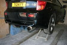 Toyota Celica Gen 7 TRD Rear Valance/Splitter/Spoiler 1999-2005 - Brand New!