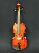 Brand New Caraya 1/2 Size Violin w/Spare String set,Foam Hard case,Rosin,Bow
