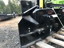 Firewood Processor - Halverson Hwp-140B Hd with adjustable height 6-way wedge