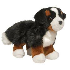 "Douglas Cuddle Toys Stevie Bernese Mountain Dog 10"" Plush"