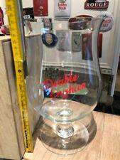Double Enghein glas verre glass big 3 liter new