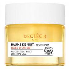 Decleor Baume De Nuit ROSE D'ORIENT Sensitive Skin Anti-Redness Night Balm 15ml