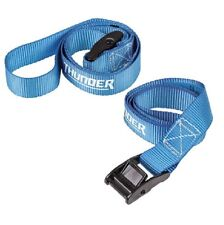 Fridge Tie Down Strap Pair 1m 25mm 250kg Lashing Capacity 500kg Breaking Strain
