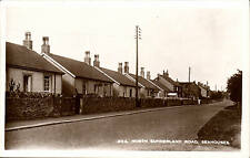 Seahouses. North Sunderland Road # 604.