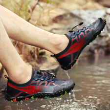 Men Barefoot Athletic Sneakers Outdoor Elastic Hiking Aqua Camping Couples Shoes