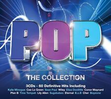 Pop: The Collection [CD]