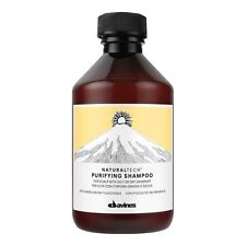 Davines Naturaltech Purifying Shampoo 250 ml - antiforfora