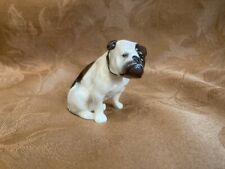 Royal Doulton Sitting Bulldog K1 Version