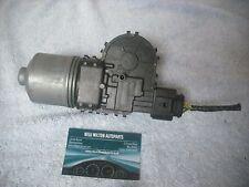 Un'autentica VW VOLKSWAGEN GOLF MK4 Finestrino Anteriore Tergicristallo Motore