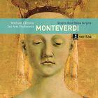 William Christie - Monteverdi Vespro della Beata Vergine [CD]