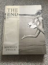 The End: Montauk, N.Y. by Michael Dweck 9780810950085 1st edition Excellent Cond