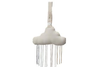 Fabelab Cloud Baby Gym/Pram/Cot/Car Seat Sensory Toy BNWT RRP £15.95