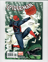 SPIDER-MAN 1602 #1 OF 5 DEC 2009 MARVEL COMIC.#117696D*1