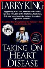 Taking on Heart Disease: Famous Personalities Recall How They Triumphed Over the