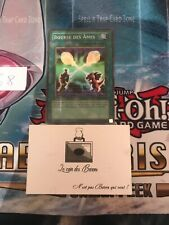 Yu-Gi-OH!:  Bourse Des Âmes  DDY-F037 Super  Rare