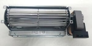 CZAA90226 Ventilator Centrif. 185/60mm R for Carrier Refrigeration