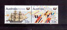 AUSTRALIA 1986 South Australia 150th anniv MUH