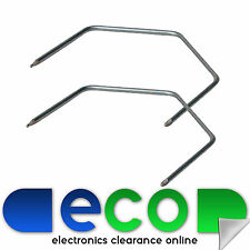 Vauxhall Vectra Car Stereo Radio Removal Tool Release Pins Extraction Keys PAIR