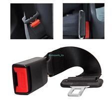 "14"" Car Auto Seat Seatbelt Safety Belt Extender Extension 7/8"" Buckle 360mm"