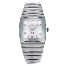 Rado Adult Ceramic Band Wristwatches