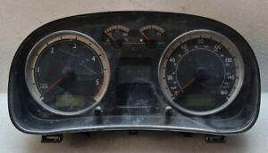 Mk4 Golf Clocks 25th Anniversary Edition 1.9tdi Diesel Also Suit Bora 1J5920926C