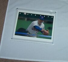 1993 Upper Deck Card of Nolan Ryan