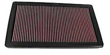 K&N Air Filter for 2011 MAZDA RX-8 1.3L R2 F/I - All, 33-2284