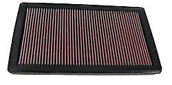 K&N Air Filter for MAZDA RX-8 2001   1.3L R2 F/I - All, 33-2284