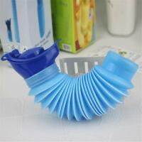 Male & Female Portable Urinal Travel Camping Car Toilet Pee Bottle!
