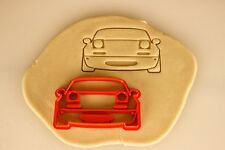 Mazda Miata NA MX-5 turbo wheels rims Cookie Cutter