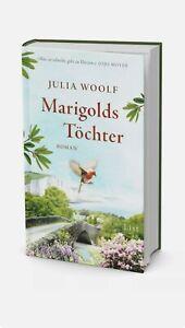 Marigolds Töchter Julia Woolf Gebundenes Buch Deutsch *Brandneu 💙