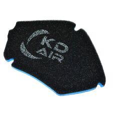 KD AIR Sport Luftfilter passend für Piaggio Zip 50 4T DT Special Edition