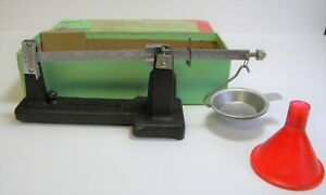 Used Redding Powder Scale with Box & Instructions
